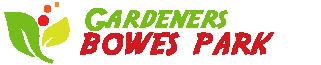 Gardeners Bowes Park